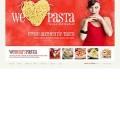 We Love Pasta